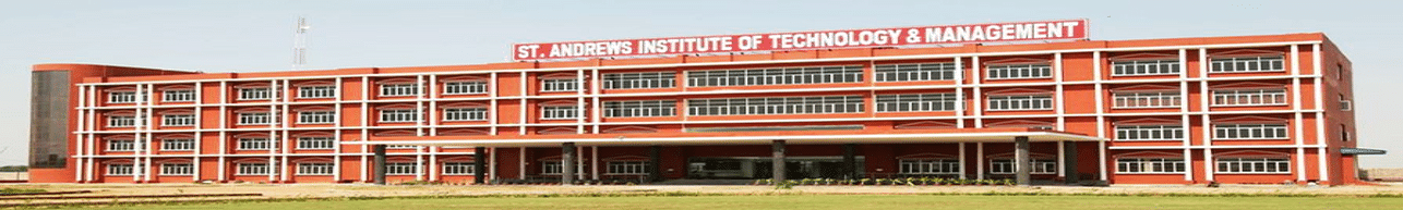 St. Andrews Institute of Technology and Management - [SAITM], Gurgaon - Reviews