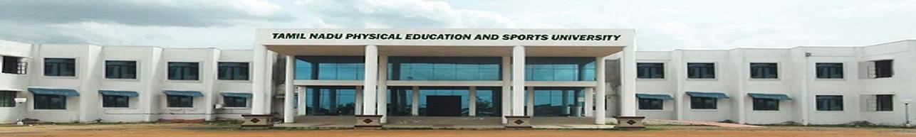 Selvam College of Physical Education, Namakkal - Course & Fees Details