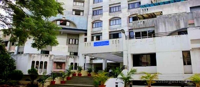 Marathwada Mitramandal's College of Architecture