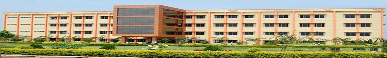 J.K.K Munirajah College of Agricultural Science - [JKKMCAS], Erode