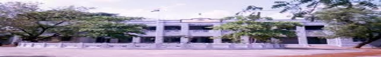 College of Education, Alagappa University, Karaikudi - Course & Fees Details