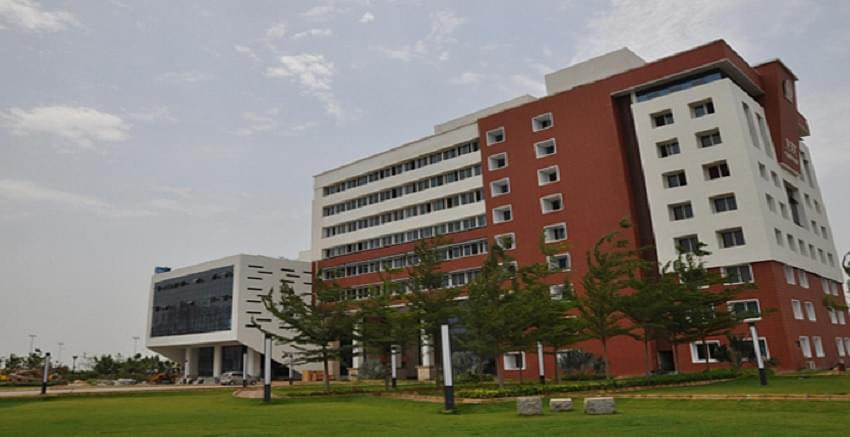 VIT Business School - [VITBS]