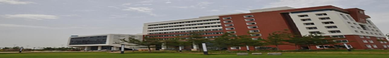 VIT Business School - [VITBS], Chennai