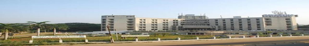 Saveetha School of Management - [SSM], Chennai