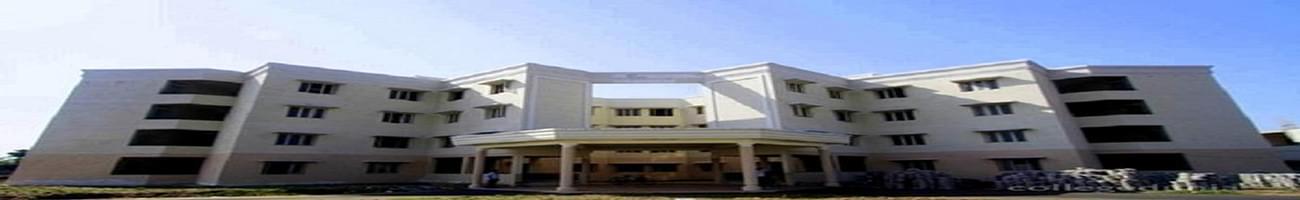 Mohamed Sathak AJ Academy of Architecture, Kanchipuram