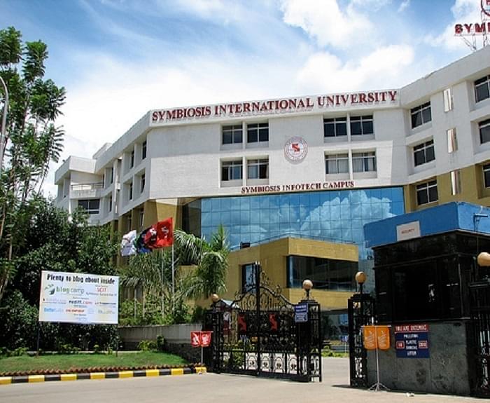 Symbiosis International University - [SIUB]