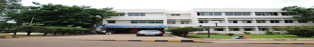 KLE University's Institute of Nursing Sciences, Belagavi
