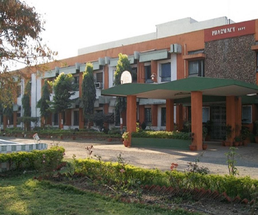 Annasaheb Gundewar College