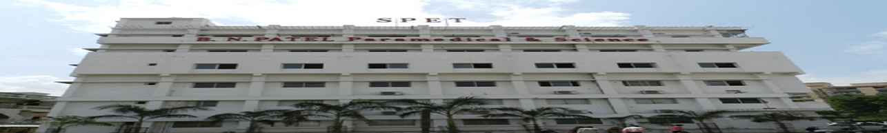 B N Patel Institute Of Paramedical and Science, Anand