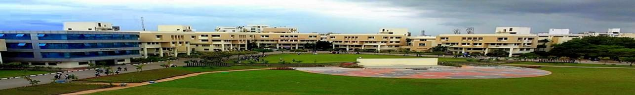 Dr DY Patil College of Architecture Akurdi, Pune
