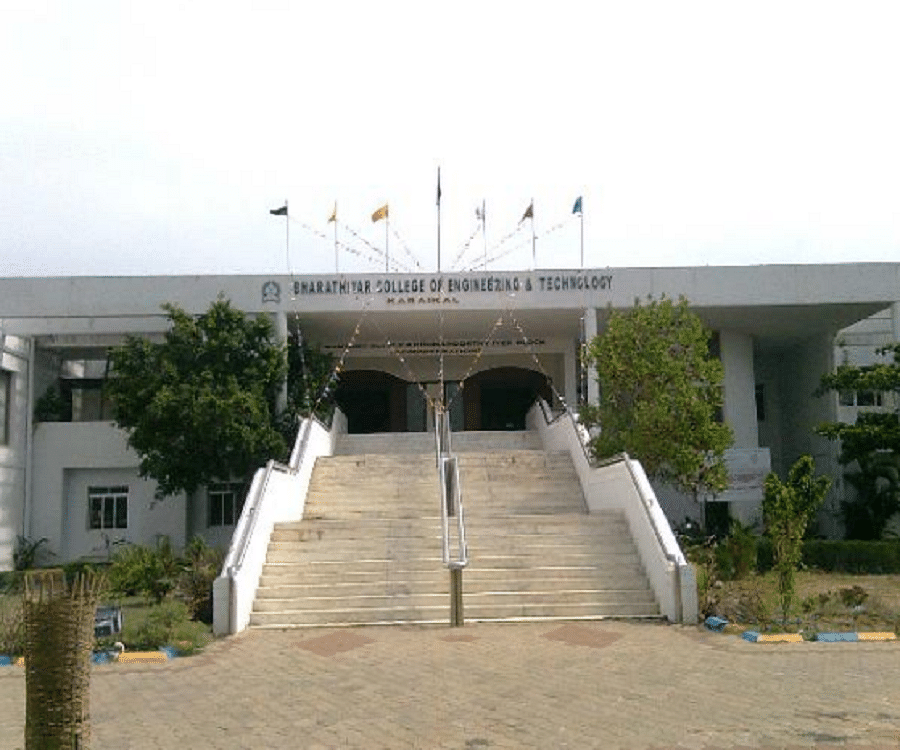 Bharathiyar College of Engineering and Technology - [BCET]