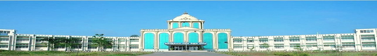 Kuvempu University, Directorate of Distance Education - [DDE], Shimoga