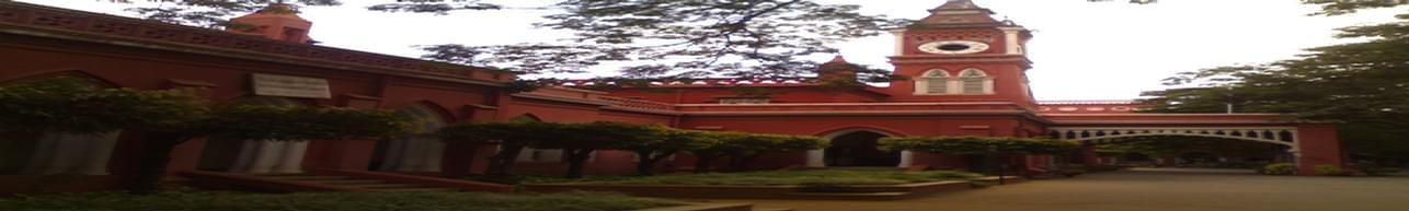 Directorate Of Distance Education, Bangalore University, Bangalore - Course & Fees Details