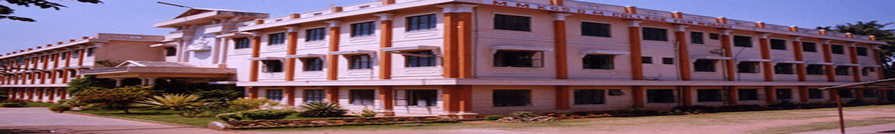 Mysore Makkala Koota and Sri Dharmasthala Manjunatheswara College for Women - [MMK & SDM], Mysore