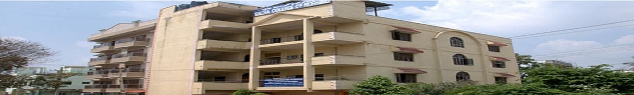 Sneha College of Nursing, Bangalore