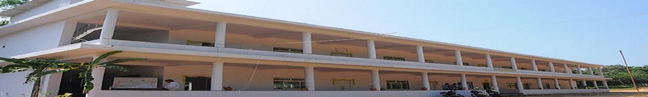 Vagdevi College of Education, Thirthahalli