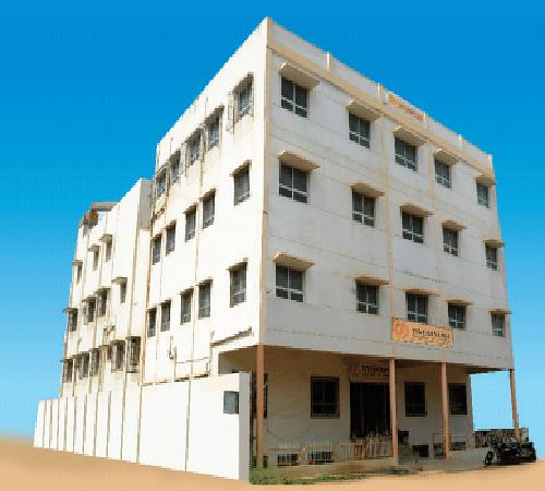 Vivekananda School & College of Nursing