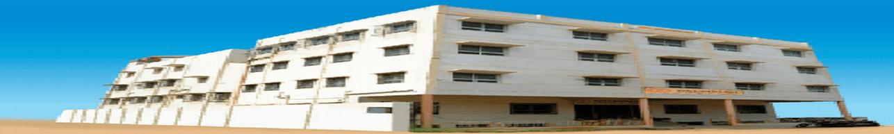 Vivekananda School & College of Nursing, Chitradurga