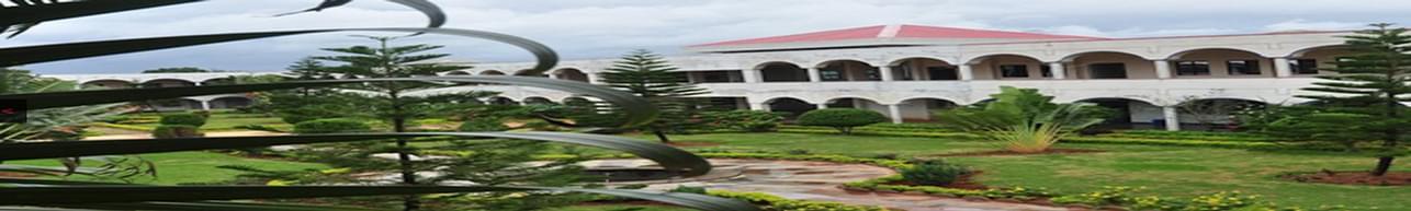 Shri Jagadguru Gavisiddeshwara  Ayurvedic Medical College, Koppal