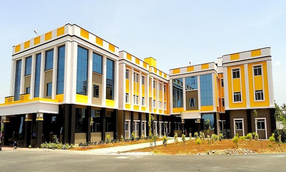 P.E.S Institute of Advanced Management Studies - [PESIAMS]