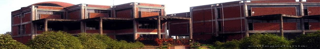Piloo Mody College of Architecture - [PMCA], Cuttack