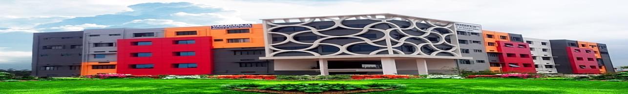Varadaraja Institute of Nursing Sciences, Tumkur