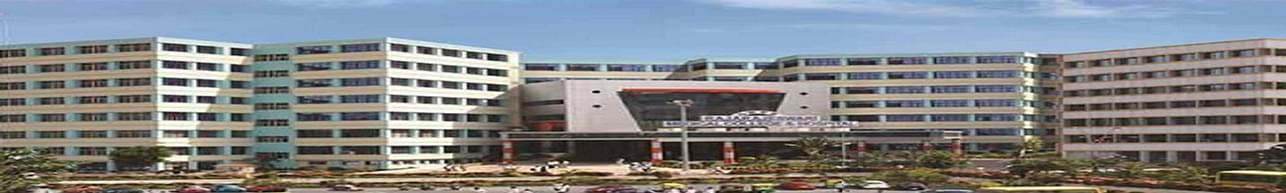 Rajarajeshwari Medical College And Hospital - [RRMCH], Bangalore