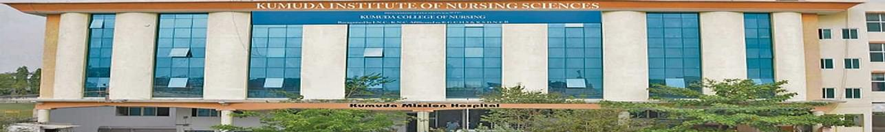 Kumuda Institute of Nursing Sciences, Davangere