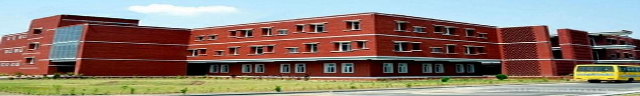 Purvanchal Institute of Architecture and Design - [PIAD], Jhunjhunu