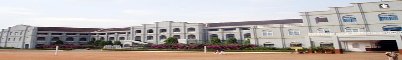St. Aloysuis Evening College - [SAEC], Mangalore