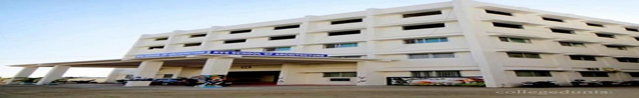 RVS School of Architecture, Coimbatore