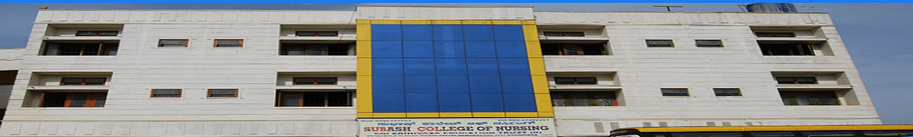 Subhash College of Nursing, Ramanagar