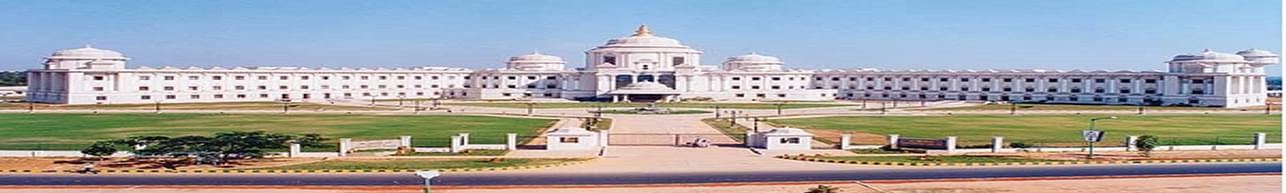 Sri Sathya Sai Institute of Higher Medical Sciences, Bangalore
