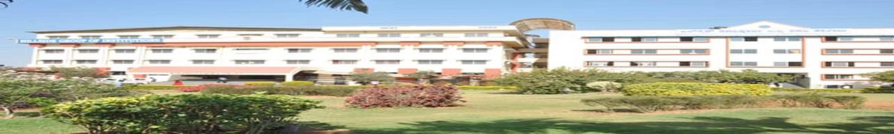 Hill Side College of Pharmacy & Research Centre, Bangalore