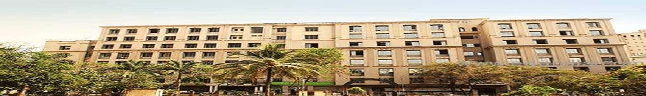 Chandrabhan Sharma College of Arts, Science & Commerce - [CSC], Mumbai