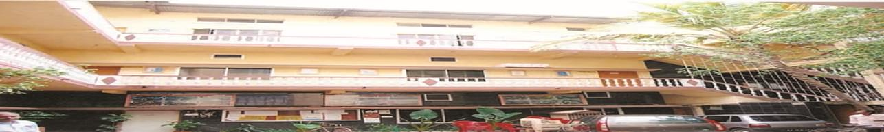 RMES's College Of Pharamacy, Gulbarga