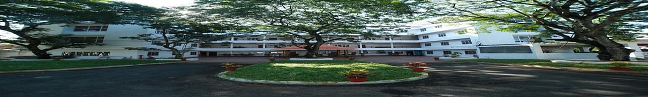 Nazareth College of Pharmacy, Thiruvallur