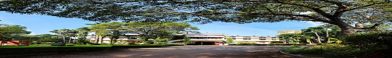 Saint Mary's Syrian College - [SMSC], Udupi