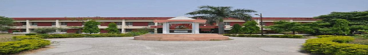 Chinmaya Degree College - [CDC], Haridwar