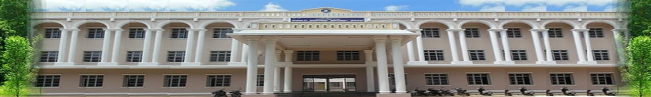 K.L.E. Society's S.A. Manvi Law College, Gadag