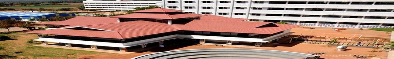 Ranganathan Architecture College, Coimbatore