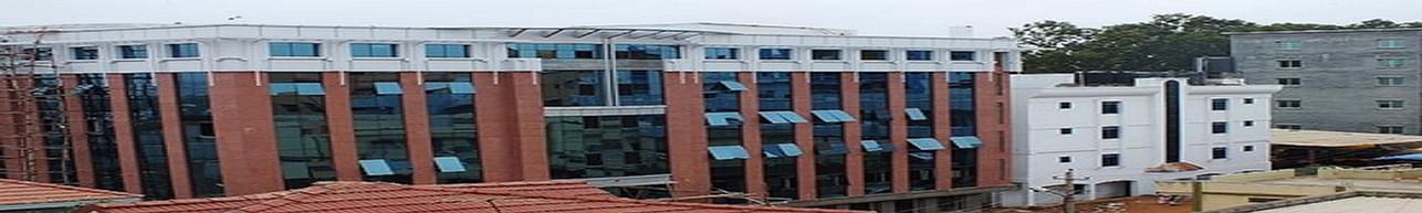 Sri Lakshmi College of Nursing, Bangalore