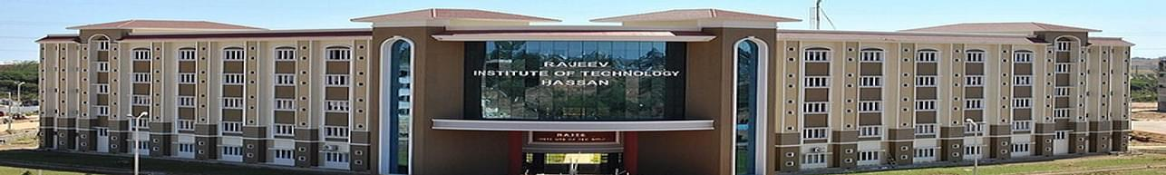 Rajeev College of Education, Hassan