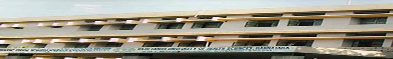 Laxmi Memorial College of Nursing, Mangalore