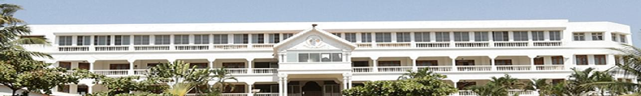Frank College of Nursing, Bangalore