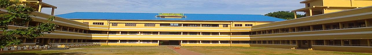 Sanjo College of Pharmaceutical Studies - [SCOPS], Palakkad