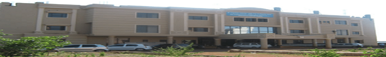 N K Jabshetty Ayurvedic Medical College, Bidar