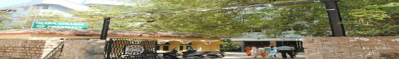 Ultra College of Pharmacy, Madurai - Photos & Videos