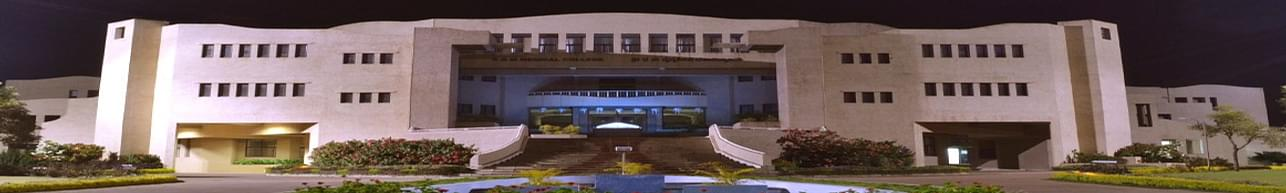 SDM College of Medical Sciences and Hospital - [SDMCH] Sattur, Dharwad