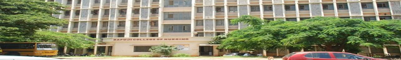 Bapuji College of Nursing, Davangere